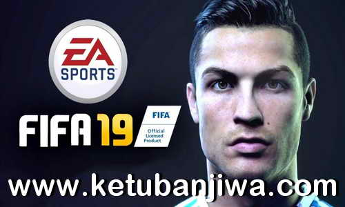FIFA 19 CPY Crack Only Ketuban Jiwa