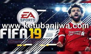 FIFA 19 CorePack Repack + Updae 4 Torrent Ketuban Jiwa