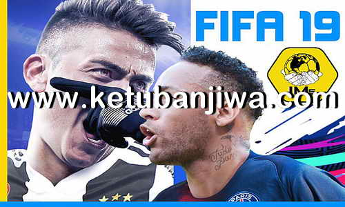 FIFA 19 Squad Update 04 December 2018 For PC by IMS Ketuban Jiwa