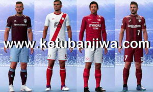 FIFA 19 Squad Update Winter Transfer 22 December 2018 Original + Crack by IMS Ketuban Jiwa
