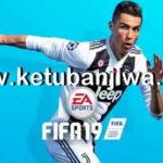FIFA 19 Update AIO + CPY CrackFix
