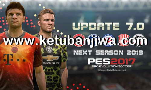 PES 2017 Next Season Patch 2019 Update 7.0 by Micano4u Ketuban Jiwa
