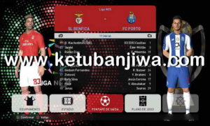 PES 2017 Super Patch Tuga v3 AIO Season 18-19 by PES Rajam Ketuban Jiwa