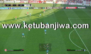 PES 2019 BMPES Patch 2.04 Update AIO For PC Ketuban Jiwa