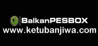 PES 2019 Balkan PESBox BPB Patch 1.0 + 1.1 DLC 3.0