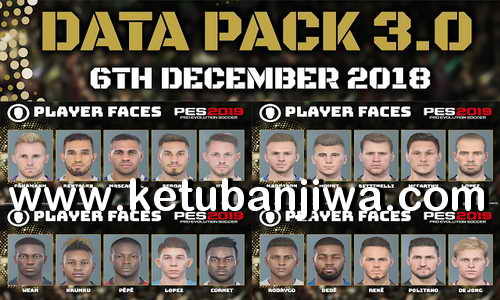 PES 2019 DLC 3.0 AIO Fix For CPY Version Ketuban Jiwa