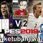 PES 2019 PS4 FaldoPES Option File v2 AIO