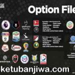 PES 2019 PESUniverse Option File v4 DLC 3.0 AIO