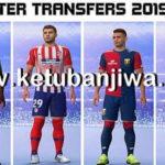 FIFA 18 Squad Update Winter Transfer 28/01/2019 Season 2019