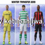 FIFA 19 Squad Update Winter Transfer 05/01/2019