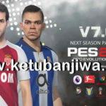 PES 2013 Next Season Patch 2019 Update 7.0