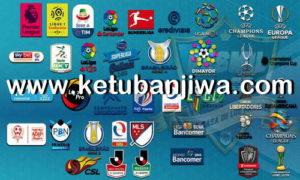 PES 2013 PESMG Super Patch America Season 2019 AIO Ketuban Jiwa