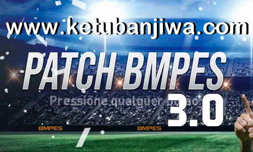 PES 2019 BMPES Patch 3.0 AIO + Update 3.01