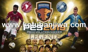 PES 2019 Classic Option File Dream Teams For PS4 by Emerson Pereira Ketuban Jiwa