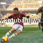 PES 2019 Evo GamePlay Patch by Incas36