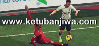 PES 2019 New GamePlay For Superstar + Legend