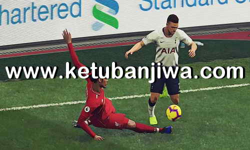 PES 2019 New GamePlay For Superstar + Legend