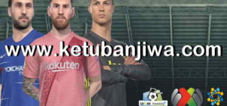 PES 2019 Next Season Patch 2019 AIO
