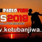 PES 2019 PabloTube Patch Revolution AIO
