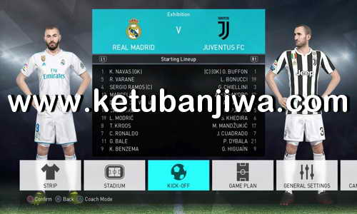 PES 2019 Tuga Vício Patch v2.1 AIO Single Link For PC Ktuban Jiwa