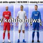 FIFA 19 Squad Update 13/02/2019 Original + Crack