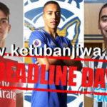 FIFA 19 Squad Update Deadline Day Winter Transfer 01/02/2019