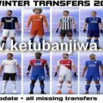 FIFA 19 Squad Update Missing Transfer 04/02/2019
