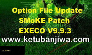 PES 2017 Option File Full Winter Transfer 2019 For SMoKE EXECO v9.9.3 by Zelibaba Ketuban Jiwa