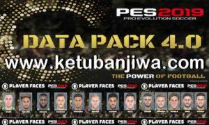 PES 2019 DLC 4.0 AIO Fix For CPY Crack Version by Sofyan Andri Ketuban Jiwa
