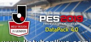 PES 2019 DLC 4.0 AIO Single Link