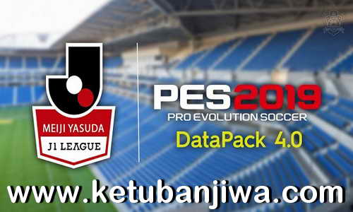 PES 2019 DLC 4.0 AIO Single Link