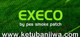 PES 2019 SMoKE Patch EXECO 11.0.7 Update Single Link