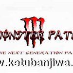 PES 2018 PS3 Monster Patch Winter v1 Season 2019