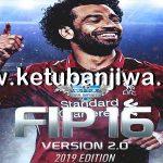FIFA 16 Infinity Patch 2.0 AIO Season 2019