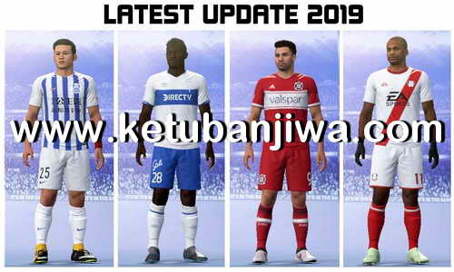 FIFA 19 Squad Update Winter Transfer 03 March 2019 For Original + CPY Crack Version by IMS Ketuban Jiwa