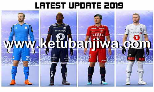 FIFA 19 Squad Update Winter Transfer 27 March 2019 For Original + CPY Crack Version by IMS Ketuban Jiwa