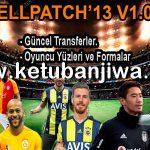 PES 2013 Hell Patch v1 + Fix Season 2019