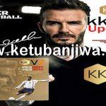 PES 2017 KK Patch v4 Update 1.1 Season 2019