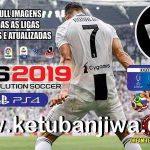 PES 2019 PS4 Emerson Pereira Option File v6 AIO DLC 4.02