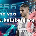 PES 6 Next Season Patch 2019 Update 3.0
