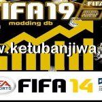 FIFA 14 Database Mod Season 2019 by IMS