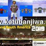 FIFA 19 Squad Update 17/04/2019 Original + Crack