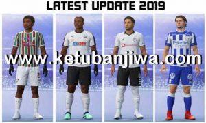 FIFA 19 Squad Update 06 April 2019 Original + Crack by IMS Ketuban Jiwa