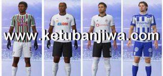 FIFA 19 Squad Update 06/04/2019 Original + Crack