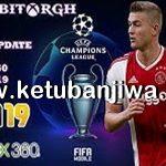 FIFA 19 XBOX360 Squad Update 18/04/2019