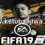FIFA 19 Squad Update 28/04/2019 Original + Crack