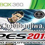 PES 2013 XBOX360 Super Patch Season 2019