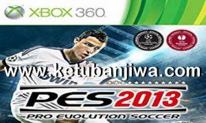 PES 2013 XBOX360 Super Patch Season 2019 Ketuban Jiwa