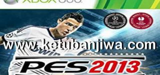 PES 2013 XBOX360 Super Patch Season 2019