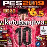 PES 2019 PS4 Emerson Pereira Option File 6.5 AIO DLC 5.0